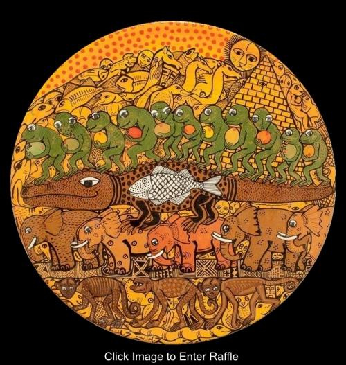 orange-platter